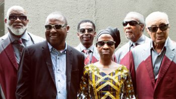 Afbeelding voor Amadou and Mariam & The Blind Boys of Alabama
