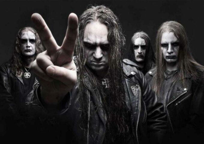 Afbeelding voor Marduk + Valkyrja + Doodswens
