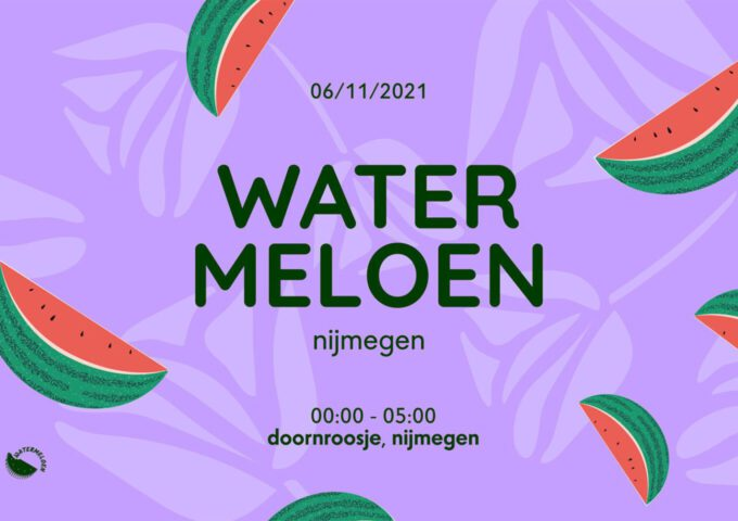Afbeelding voor Watermeloen