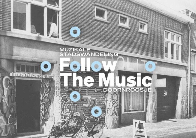 Afbeelding voor Muzikale Stadswandeling